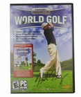 Hank Haney's- World Golf PC Game