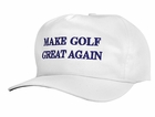 Haus of Grey- Make Golf Great Again Snapback Hat