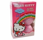 Hello Kitty Collection 6-Pack Golf Balls