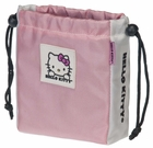 Hello Kitty Golf- The Collection Ball & Tee Pouch