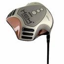 Hippo Golf- Hex 2 Driver