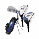 Hippo Golf- LH OS4 Complete Set With Bag