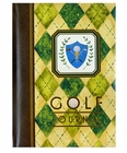 Hole In One Golf Journal