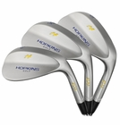 Hopkins Golf CJ-1 Raw 3-Wedge Set
