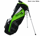 Hot-Z Golf 2.0 Stand Bag