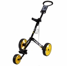Hot-Z Golf 3.0 3 Wheel Push Cart