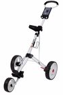 Hot-Z Golf 3.0 3 Wheel Push Cart *Closeout*