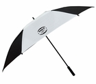"Hot-Z Golf- 62"" Double Canopy Umbrella"