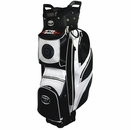 Hot-Z Golf AfterShock Speaker Cart Bag