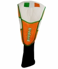 Hot-Z Golf Ireland National Flag Driver Head Cover