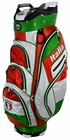 Hot-Z Golf Italia Flag Cart Bag