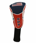 Hot-Z Golf USA National Flag Driver Head Cover