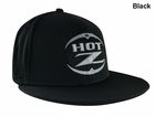 Hot-Z Golf- Performance Mesh Flexfit Cap