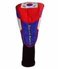 Hot-Z Golf South Korea National Flag Driver Head Cover