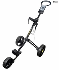 Hot-Z Golf- Sport 3 Wheel Push Cart