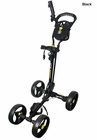 Hot-Z Golf- Sport 4 Wheel Push Cart