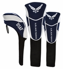 Hot-Z Golf US Military Air Force Head Cover Set