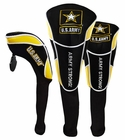 Hot-Z Golf US Military Army Head Cover Set