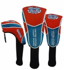 Hot-Z Golf US Coast Guard Military Head Cover Set