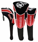 Hot-Z Golf US Military Marines Head Cover Set