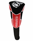 Hot-Z Golf US Marines Military Driver Head Cover