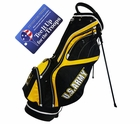 Hot-Z Golf US Army Military Stand Bag