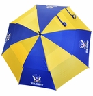"Hot-Z Golf US Navy Military 62"" Double Canopy Umbrella"