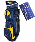 Hot-Z Golf US Navy Military Cart Bag