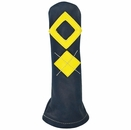 Iliac Golf - Argyle Head Covers