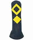 Iliac Golf- Argyle Head Covers