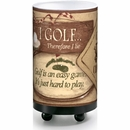 Illumalite Designs- Golf Signs Accent Lamp