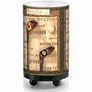 Illumalite Designs- Vintage Golf Clubs Accent Lamp