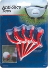 Intech Golf Anti-Slice Tees