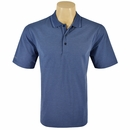 Izod Golf- Performance Oxford Pique Polo