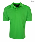 Izod Golf- Pique Tipped Collar Performance Polo