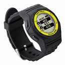 Izzo Golf- Swami GPS Watch