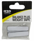 Izzo Golf Balance Weight Tape (8-Count)
