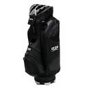 Izzo Golf- Champion Cart Bag