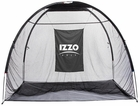 Izzo Golf- Giant Mouth Net