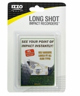 Izzo Golf Long Shot Impact Recorder