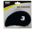 Izzo Golf- Neoprene Iron Covers