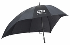 "Izzo Golf- Push Cart Umbrella 62"" x 56"""