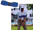 Izzo Golf - Smooth Swing Training Aid