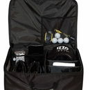 Izzo Golf - Trunk Locker Organizer