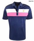 Jack Nicklaus Golf- Stay Dri Polo