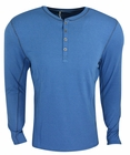 Jaco- Henley Thermal Shirt