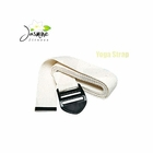 Jasmine Fitness- Cotton Yoga Belt