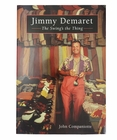 Jimmy Demaret: The Swing's the Thing