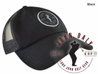 John Daly Golf- Low Rise Trucker Snapback Cap
