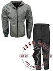 John Daly Golf- Waterproof Rain Suit